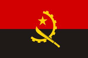 Lizenzfreie Bilder Afrika: Angola