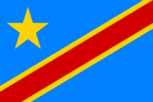 Lizenzfreie Bilder Afrika: Demokratische Republik Kongo