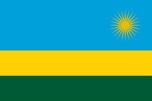 Lizenzfreie Bilder Afrika: Ruanda