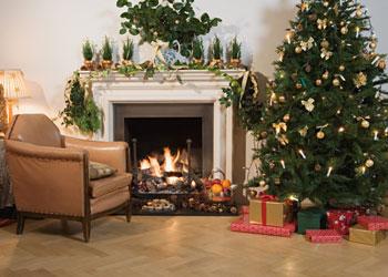 Weihnachtsbilder bei PantherMedia