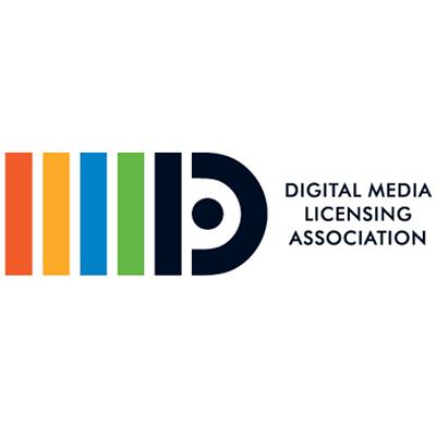 Das Logo der DMLA