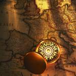 Lightbox Compass