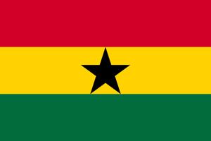 Lizenzfreie Bilder Afrika: Ghana