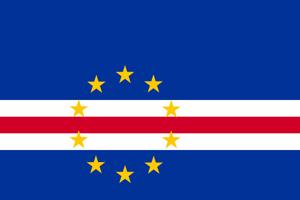 Lizenzfreie Bilder Afrika: Kap Verde