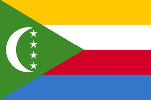 Lizenzfreie Bilder Afrika: Komoren