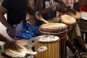 Die vielfältige Kultur Afrikas
