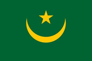 Lizenzfreie Bilder Afrika: Mauretanien