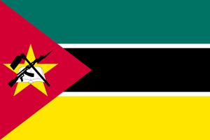Lizenzfreie Bilder Afrika: Mosambik