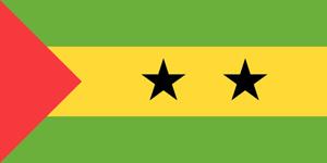 Lizenzfreie Bilder Afrika: São Tomé und Príncipe