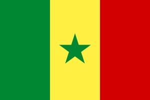Lizenzfreie Bilder Afrika: Senegal