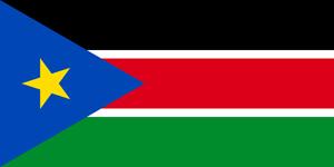 Lizenzfreie Bilder Afrika: Südsudan