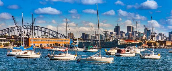 Discover Sydney!