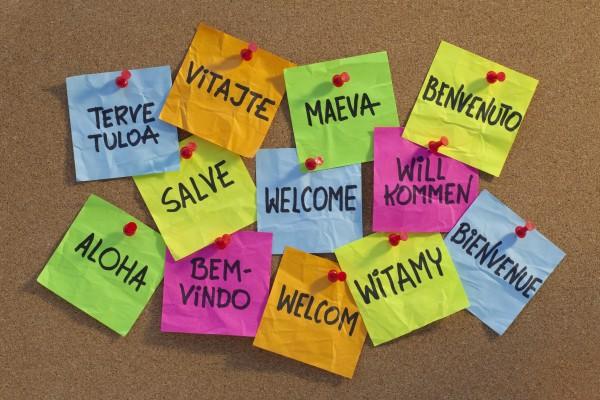 Entdecken Sie tolle Willkommens-Videos hier